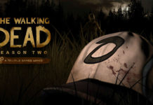 Telltale - The Walkind Dead: Season 2