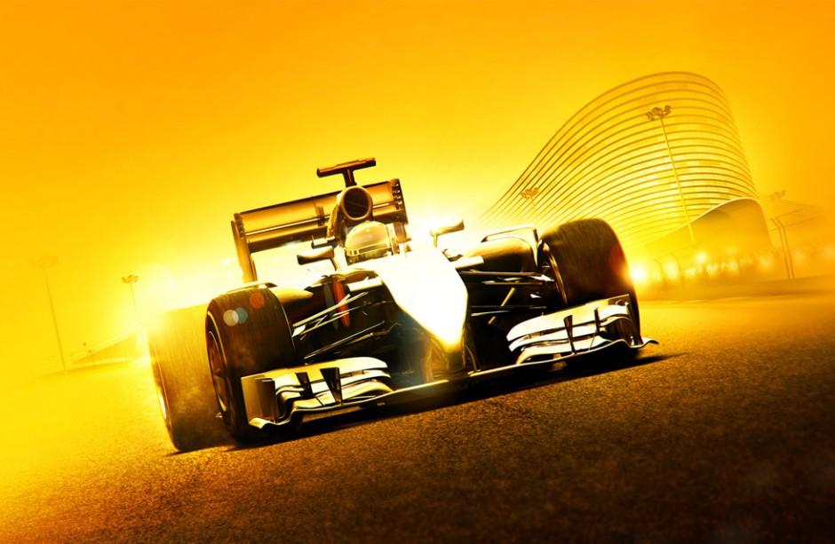 Formel 1 - Codemasters