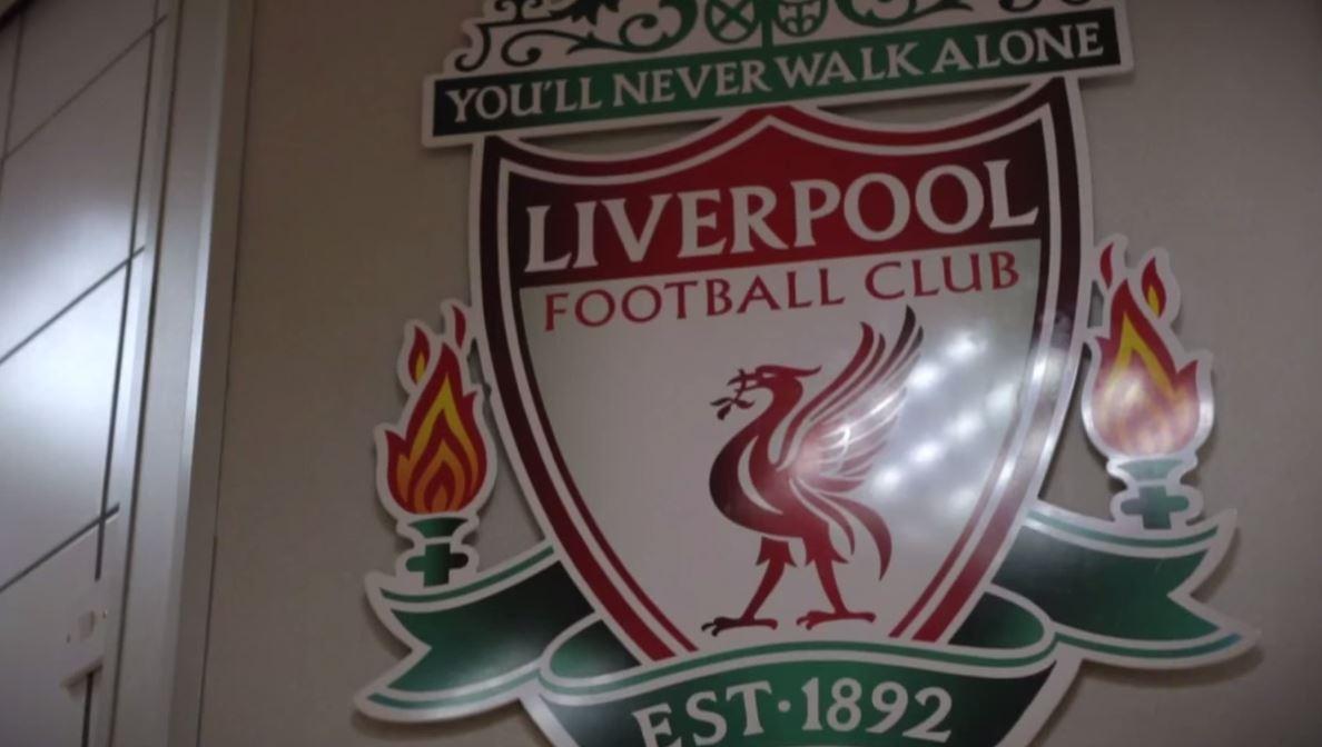 FIFA 15 - FC Liverpool