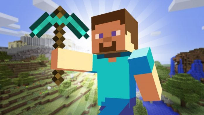 Minecraft Kein Crossplay Mit Der PS Aber Mit Der Nintendo Switch - Minecraft spiele ps4