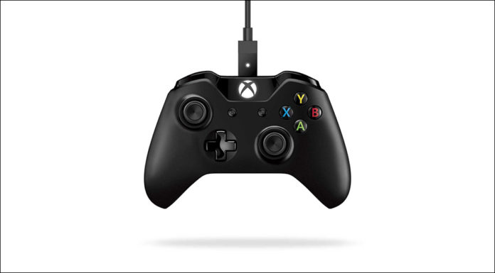 Xbox One Controller für Windows