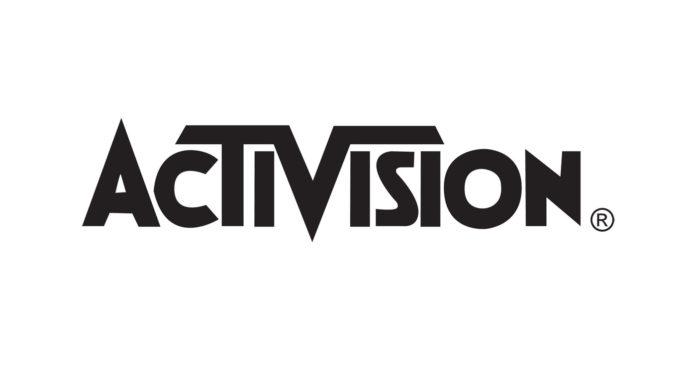 Activision Logo