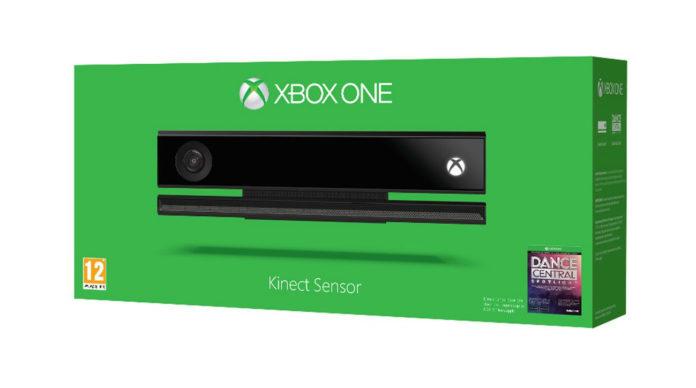 Xbox One Kinect Sensor - Dance Central Spotlight