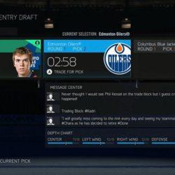 NHL 15 - 3. Update