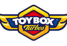 Toybox Turbos - Logo