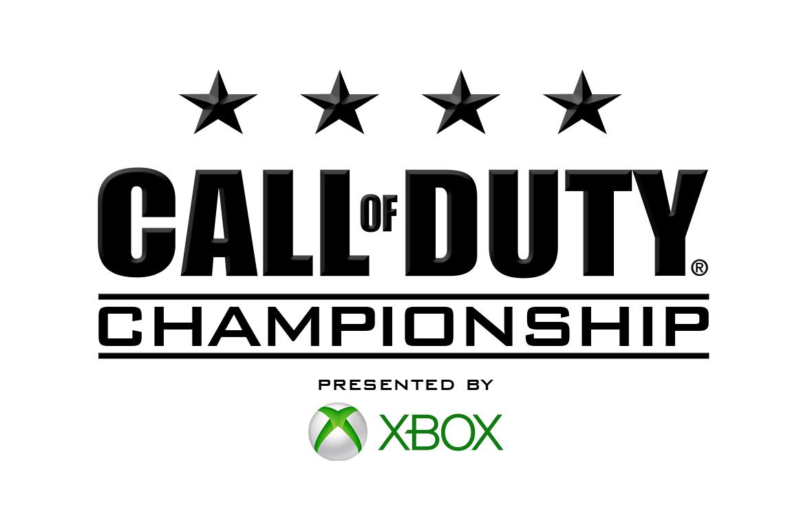 Xbox Call of Duty Championship