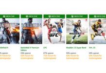 EA Publisher-Sale