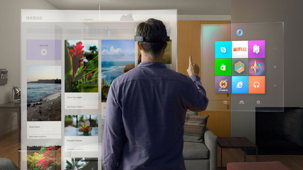 HoloLens: Xbox Live-Support best�tigt - Consumer-Version bereits ...