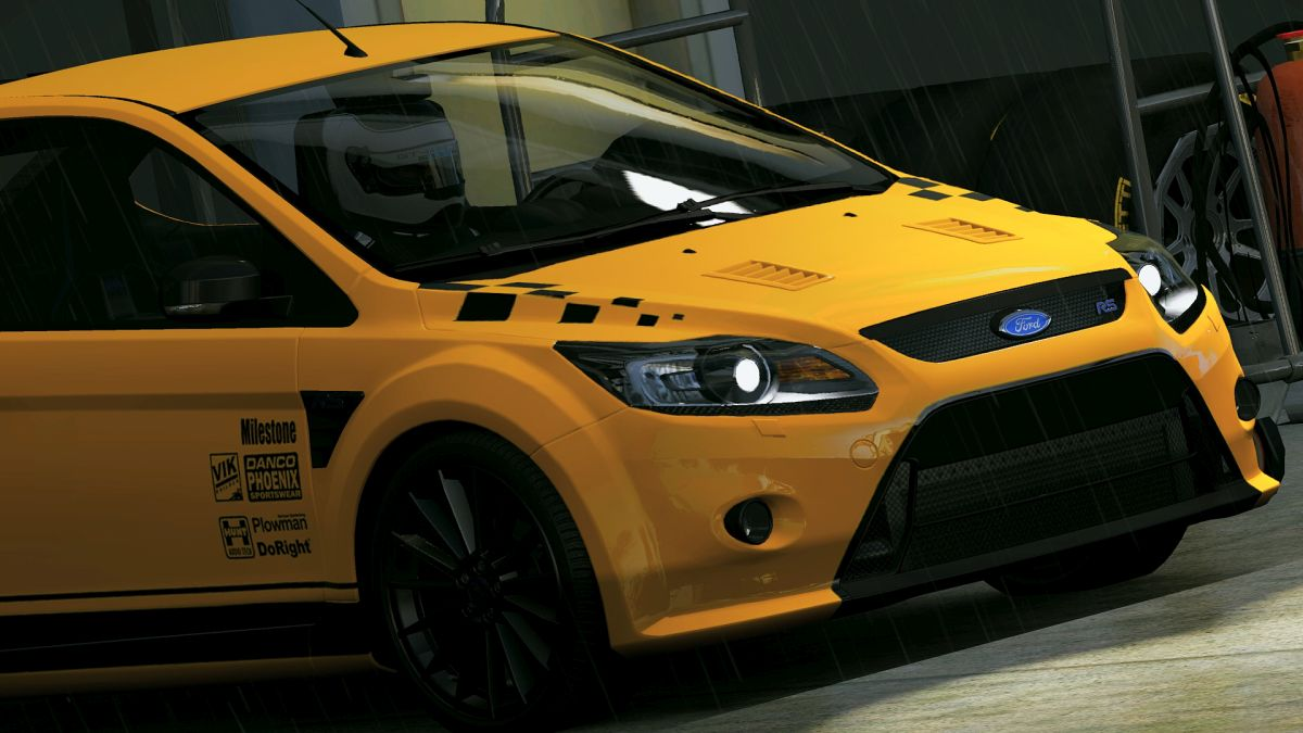 Project CARS - Straßenauto