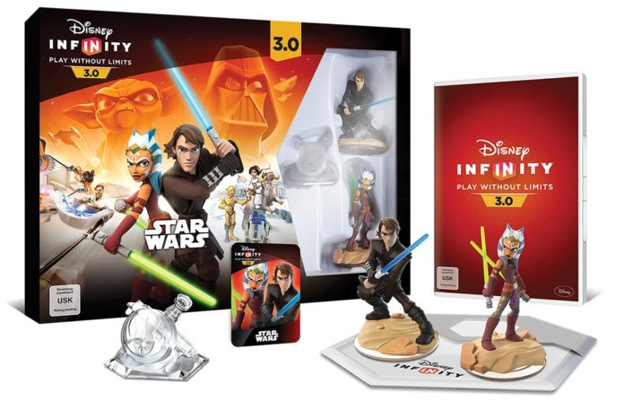 Disney Infinity 3.0: Play Without Limits - Star Wars