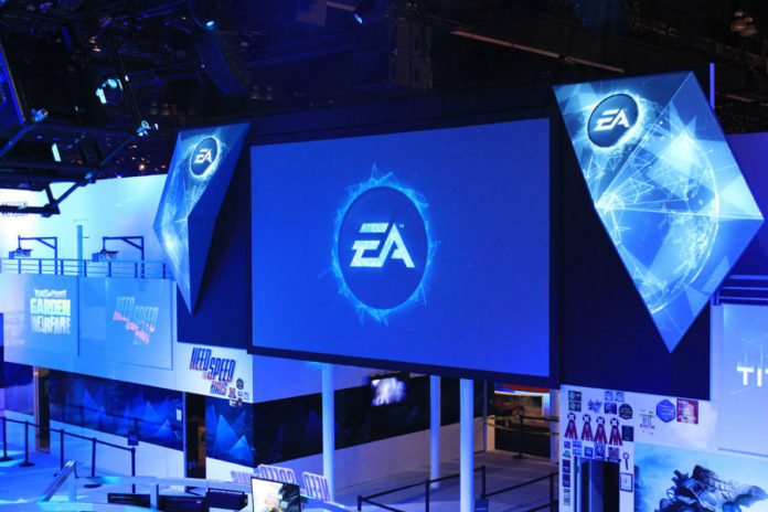 Electronic Arts E3