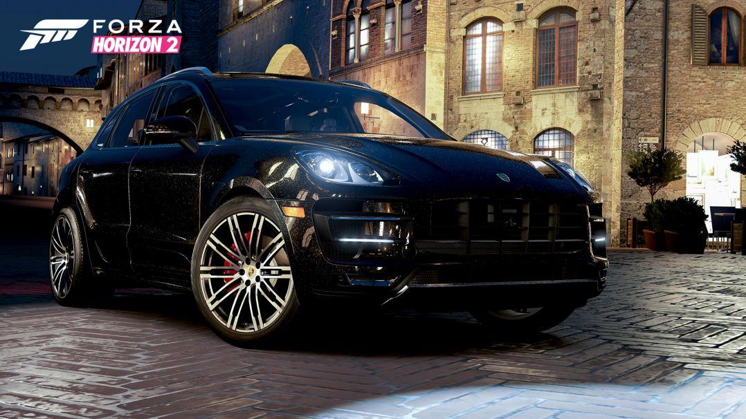 Forza Horizon 2 - Porsche