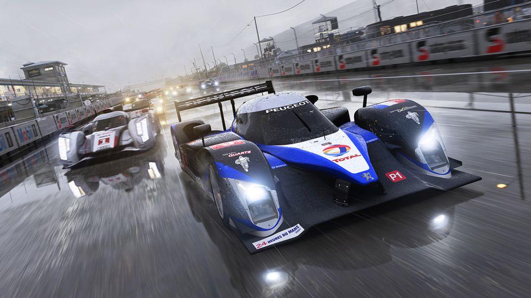 Motorsport Spiele
