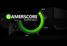 Gamerscore Super Deal