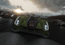 Project CARS: Rennikonen Car Pack
