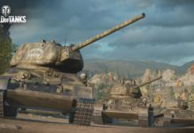 World of Tanks auf Xbox One