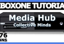 Xbox One Tutorial #76: Das Xbox One Media Hub