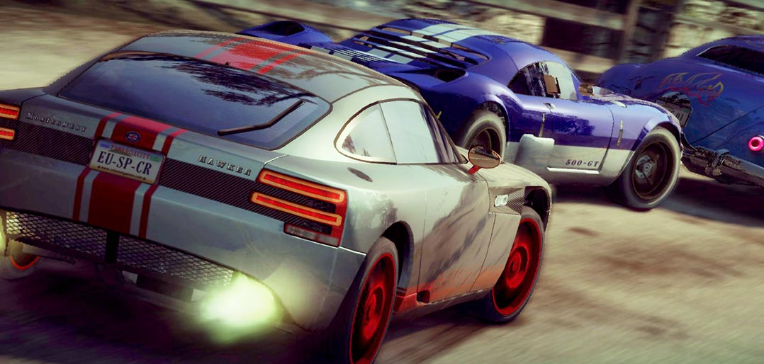 burnout paradise dank abw rtskompatibilit t bald auf xbox one spielbar. Black Bedroom Furniture Sets. Home Design Ideas