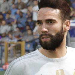 FIFA 16 Real Madrid