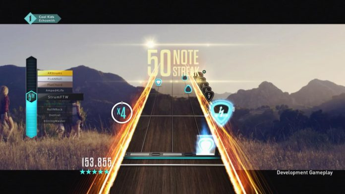 Guitar Hero Live: Hero Power