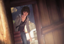 "Life is Strange: Episode 4 ""Darkroom"""