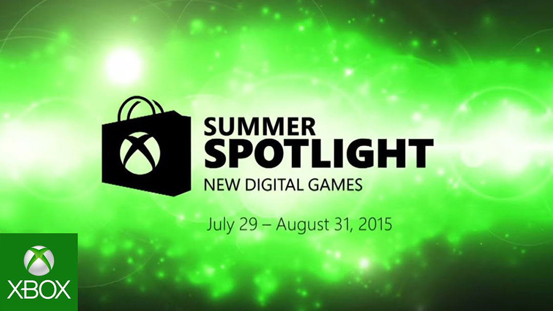Xbox One Summer Spotlight