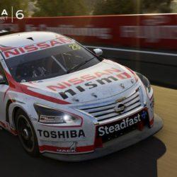 Forza Motorsport 6 - V8 Supercars