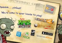 Pinball FX2: Plants vs. Zombies