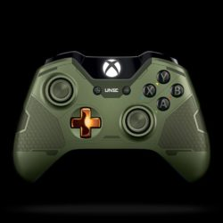 Halo Limited Edition Controller