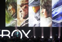 Xbox gamescom 2015 Media Briefing