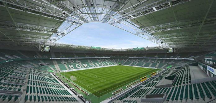 FIFA 16 - Borussia Park