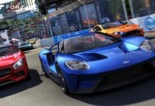 Forza Motorsport 6: Preview