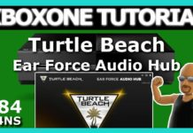 Xbox One Tutorial #84: Turtle Beach Headset