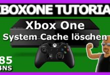 Xbox One Tutorial #85