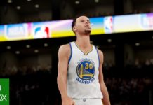 NBA 2K16: The Living World Trailer