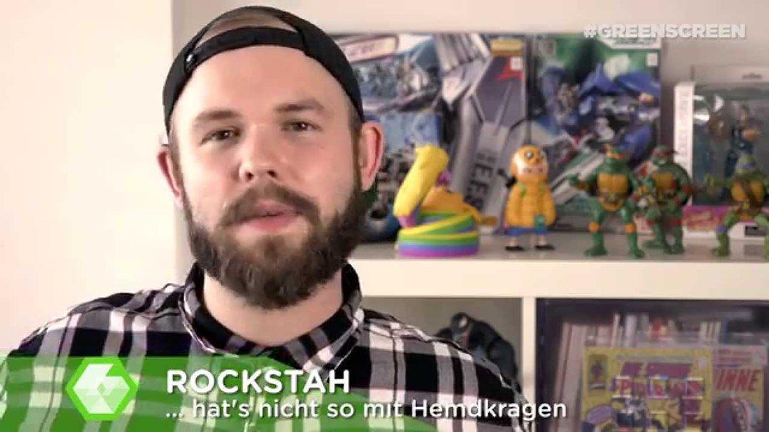 Greenscreen Folge 23
