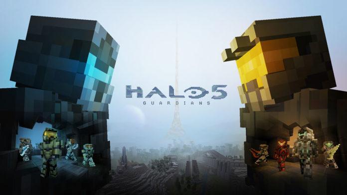 Halo 5: Guardians Mash-Up Pack