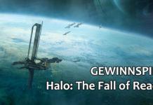 Gewinnspiel - Halo: The Fall of Reach