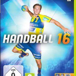 Handball 16 - Xbox 360