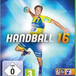Handball 16 - Xbox One