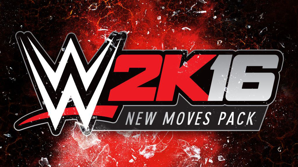WWE2K116