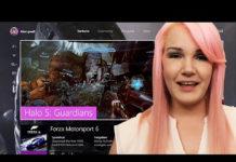 Xbox Deutschland mit eigenem Video zum neuen Xbox One Dashboard
