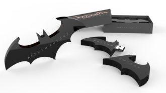 Batman USB Stick
