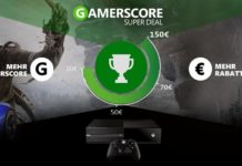 Gamerscore Super Deal