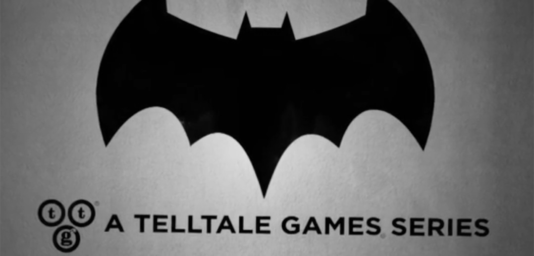 Telltale Games: Batman