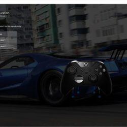 Xbox Elite Wireless Controller - Windows 10 App
