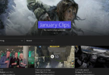 Xbox One Preview - Januar 2016