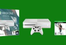 Xbox One Special Edition Quantum Break-Bundle