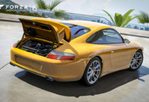 Forza Motorsport 6 - Porsche