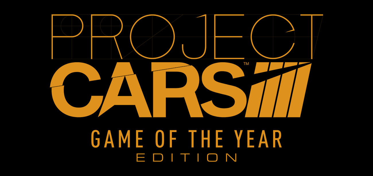 Project CARS Game of the Year-Edition